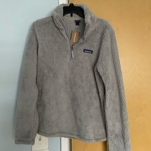 Women's patagonia Los Gatos zip